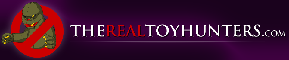 The Real Toy Hunters -